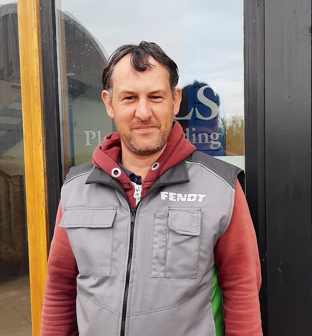 Gareth-Davies